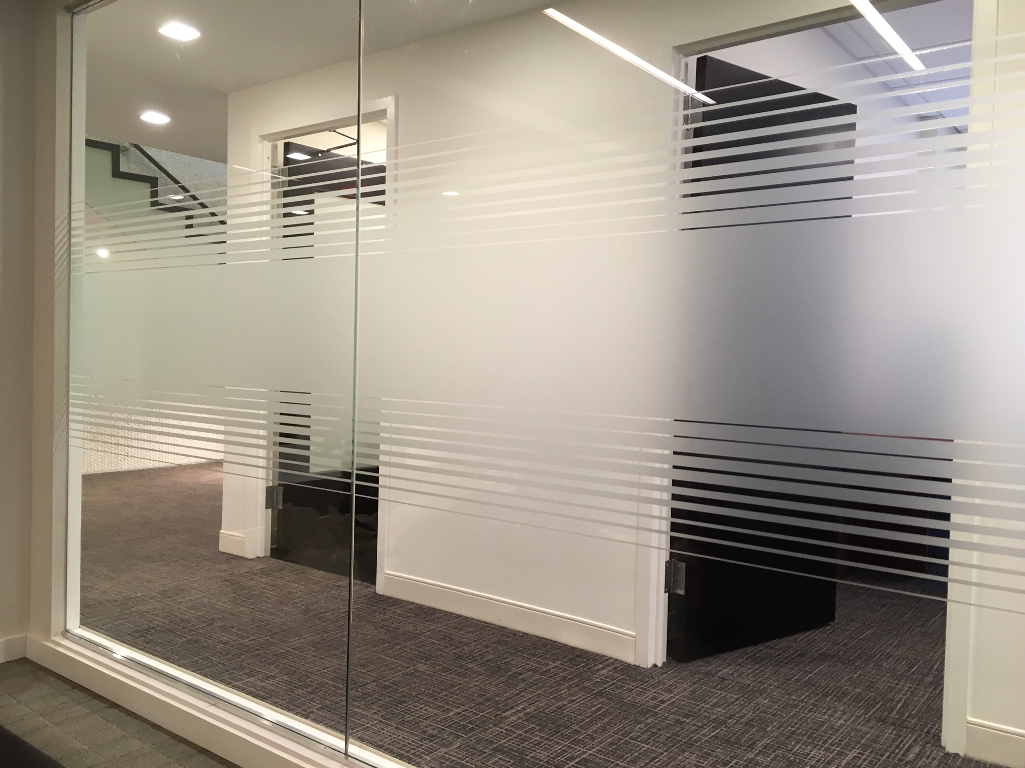 Privacy Film  Decorative Film